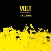 EMPIRE, ALEC - VOLT O.S.T. (2LP)