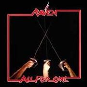 RAVEN - ALL FOR ONE (2LP)