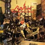 RAVEN - ROCK UNTIL YOU DROP (2LP)