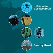 GREEN, PETER - DESTINY ROAD (2LP)