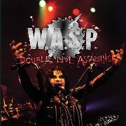 W.A.S.P. - DOUBLE LIVE ASSASSINS (2LP)
