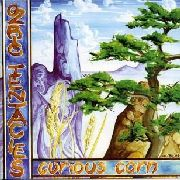 OZRIC TENTACLES - CURIOUS CORN (2LP)