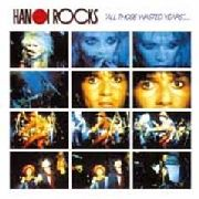 HANOI ROCKS - ALL THOSE WASTED YEARS... (2LP)