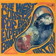 WEST COAST POP ART EXPERIMENTAL BAND - PART ONE (USA/MONO)