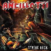 ANCILLOTTI - STRIKE BACK