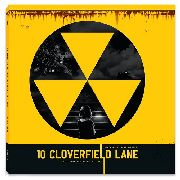 MCCREARY, BEAR - 10 CLOVERFIELD LANE O.S.T. (2LP)