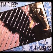 CURRY, TIM - FEARLESS