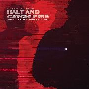 HASLINGER, PAUL - (BLACK) HALT AND CATCH FIRE O.S.T.