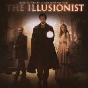 GLASS, PHILIP - THE ILLUSIONIST O.S.T.