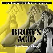 VARIOUS - BROWN ACID: THE FOURTH TRIP (BLACK)
