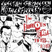 CHEETAH CHROME MOTHERFUCKERS - FURIOUS ERA (2LP)