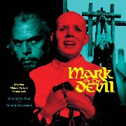 HOLM, MICHAEL/DON BANKS/JOHN SCOTT A.O. - MARK OF THE DEVIL I & II O.S.T.