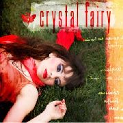 CRYSTAL FAIRY - CRYSTAL FAIRY (BLACK)