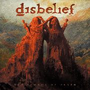DISBELIEF - THE SYMBOL OF DEATH (2LP)