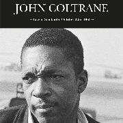 COLTRANE, JOHN - LIVE IN STOCKHOLM OCTOBER 22ND 1963