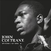 COLTRANE, JOHN - LIVE IN BERLIN NOVEMBER 2ND 1963