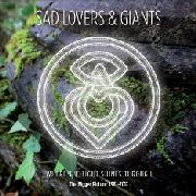 SAD LOVERS & GIANTS - WHERE THE LIGHT SHINES THROUGH (5CD)