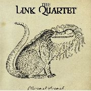 LINK QUARTET - MINIMAL ANIMAL