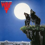 WOLF - (RED) EDGE OF THE WORLD