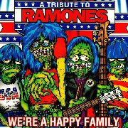 VARIOUS - WE'RE A HAPPY FAMILY (2LP)