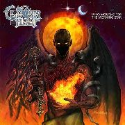CLOVEN HOOF - (ORANGE) WHO MOURNS FOR THE MORNING STAR?