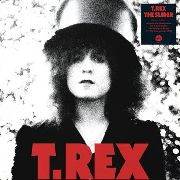 T.REX - THE SLIDER (2LP/BLACK)