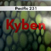 PACIFIC 231 - KYBEN