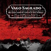 VAGO SAGRADO - VAGO SAGRADO (RED/BLACK)
