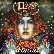 MEDUSA 1975 - (GOLD) RISING FROM THE ASHES