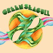 GREEN SEAGULL - SCARLET/THEY JUST DON'T KNOW