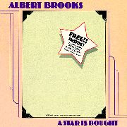 BROOKS, ALBERT - A STAR IS BOUGHT