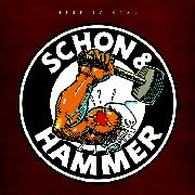 SCHON, NEAL -& JAN HAMMER- - HERE TO STAY