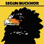 BUCKNOR, SEGUN - SEGUN BUCKNOR