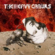 HEAVY CRAWLS - (BLACK) THE HEAVY CRAWLS