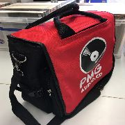 PMG RECORDS - RECORD BAG