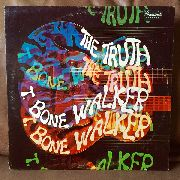 WALKER, T-BONE - THE TRUTH (120GR)
