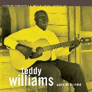 WILLIAMS, TEDDY - WORRY OFF MY MIND