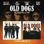 OLD DOGS (WAYLON JENNINGS, MEL TILLIS, BOBBY BARE, JERRY REED) - VOLUMES ONE & TWO