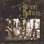 ALLMAN BROTHERS BAND - ALMOST THE EIGHTIES, VOL. 1 (2LP)