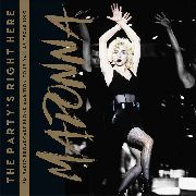 MADONNA - THE PARTY'S RIGHT HERE (2LP)