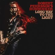 PEHRSSON, ROBERT -'S HUMBUCKER- - (RED) LONG WAY TO THE LIGHT