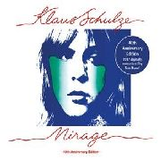 SCHULZE, KLAUS - MIRAGE (40TH ANNIVERSARY EDITION)