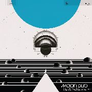 MOON DUO - (BLACK) OCCULT ARCHITECTURE, VOL. 2