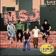MSD - STICKER ALBUM