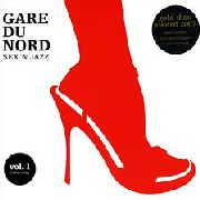 GARE DU NORD - SEX 'N JAZZ (2LP)