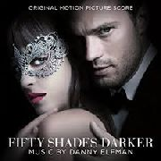 ELFMAN, DANNY - FIFTY SHADES DARKER O.S.T.