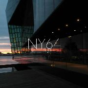 NY IN 64 - GENTLE INDIFFERENCE OF THE NIGHT