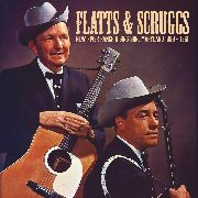 FLATT & SCRUGGS - NEW RIVER RANCH RISING SUN, MARYLAND 1959-1961