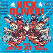 OLIVERI, NICK - (BLACK) N.O. HITS AT ALL, VOL. 2