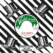 OMER, PIERRE -'S SWING REVUE- - I SAW GHOSTS/BELZEBUB